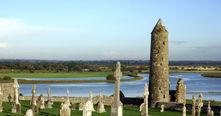 Historisch & Cultureel Ierland - Kastelen en Kelten