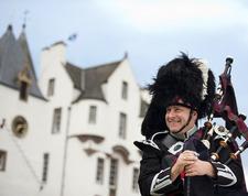 Discover Scotland - 8 dagen