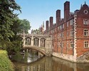 Celtic Tours - Cambridge
