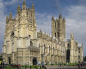 Celtic Tours - Canterbury